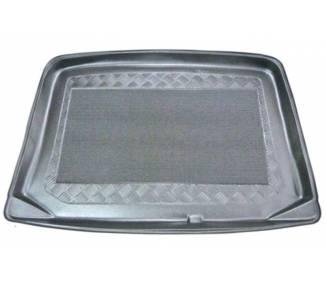Kofferraumteppich für Seat Ibiza 3 (6L) ab Bj. 04/2002-