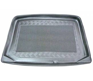 Boot mat for Seat Ibiza 3 (6L) à partir de 04/2002-