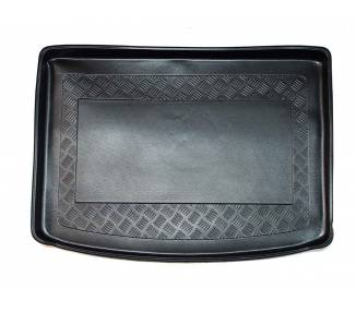 Boot mat for Seat Altea coffre superieur à partir de 2004-