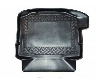 Boot mat for Saab 9-5 limousine à partir du 08/2010-