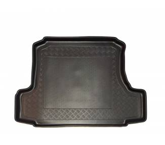 Boot mat for Saab 9000 de 1985-1991