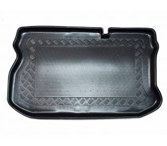 Boot mat for Opel Corsa B de 1993-2000