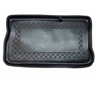 Boot mat for Opel Corsa C de 2001-2006