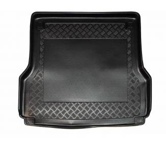 Boot mat for Nissan Primera W-12 Break à partir de 2002-