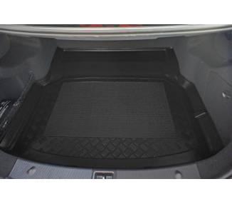 Kofferraumteppich für Mercedes Class C C204 Coupe ab Bj. 2011-