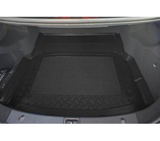 Boot mat for Mercedes Class C C204 Coupe à partir de 2011-