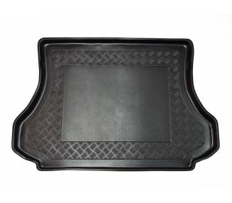 Boot mat for Hyundai Santa Fe de 2000-2006