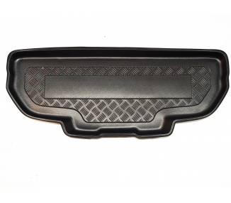 Boot mat for Ford Galaxy II à partir de 2006- la 3eme rangé depliée