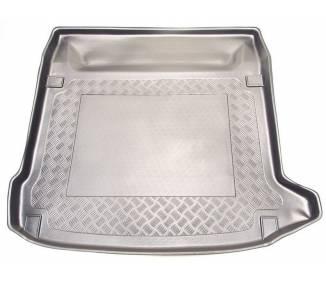 Boot mat for Dacia Lodgy Monospce 5 places à partir du 07/2012-