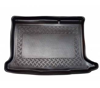 Boot mat for Dacia Stepway II Berline à partir de 2012-