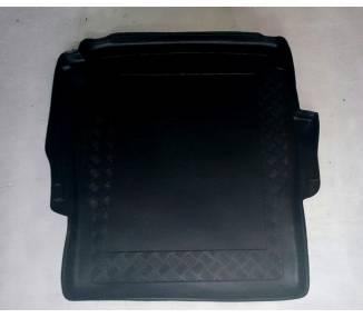 Boot mat for BMW 5 E39 Limousine de 1996-2003 avec system navigation/audio