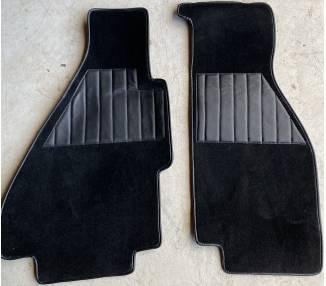 Carpet mats for Ferrari 308 GTS (only LHD)