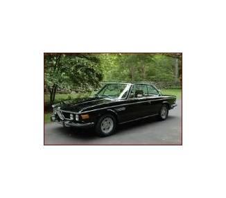 Moquette de sol pour BMW E9 1968-1975