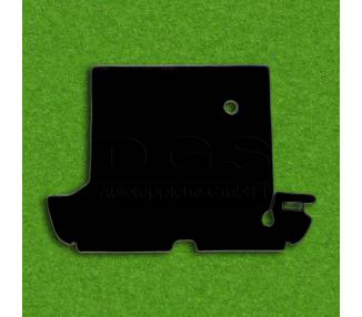 Trunk carpet for Lancia Fulvia coupé series 1 1963-1969 (only LHD)