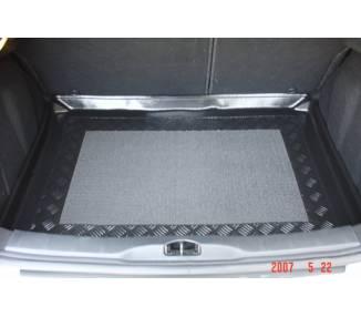 Boot mat for Citroen C4 de 2004-2010