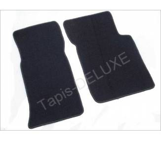 Carpet mats for Alfa Romeo Spider 1984-1995 (only LHD)