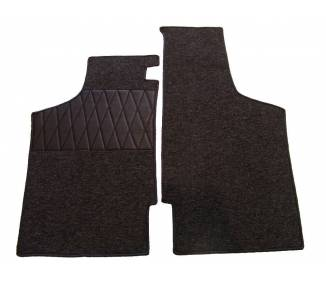 Carpet mats for BMW 700 LS 1962–1965
