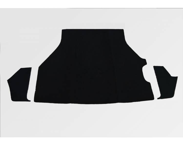 Trunk carpet for BMW E28 series 5 1981-1987