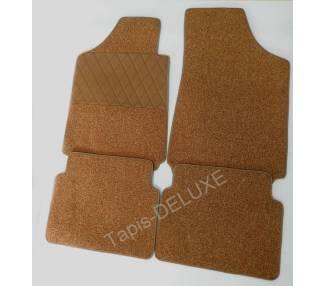 Fußmatten für Audi 100 C1 1968-1977