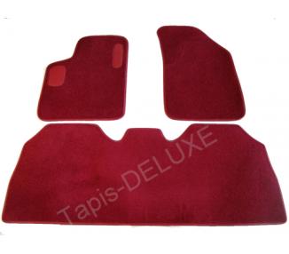 Carpet mats for Bentley Continental und GT und GTC 2003–2011