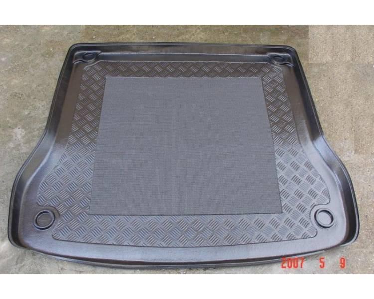 Boot mat for Citroen C5 Break de 2001-2008