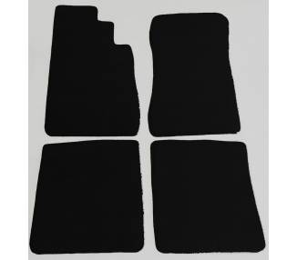 Carpet mats for Citroen SM 1970-1975