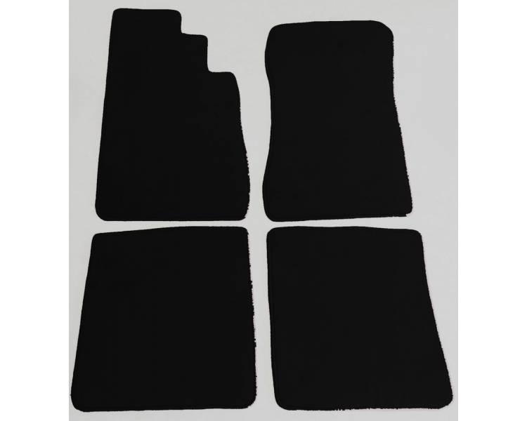 Carpet mats for Citroen SM 1970-1975