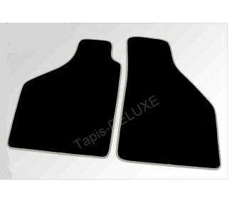 Carpet mats for Fiat X1-9 1972-1989 (only LHD)