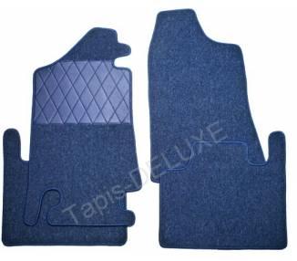 Fußmatten für Fiat 124 Sport Coupé