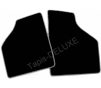 Carpet mats for Lancia Beta Montecarlo 1976-1982 (only LHD)