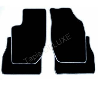 Carpet mats for Lancia Thema 8.32 1986-1994 (only LHD)