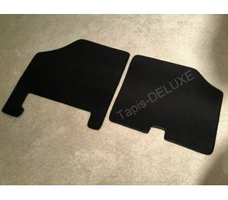 Carpet mats for Maserati Bora 1971-1980 (only LHD)