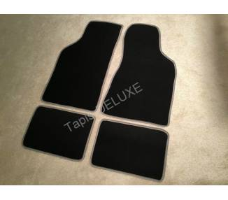 Carpet mats for Maserati Ghibli II 1992-1997 (only LHD)