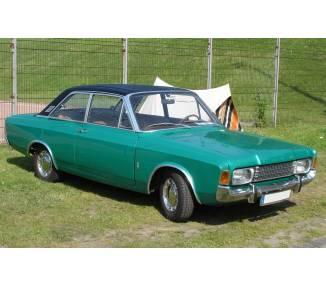 Moquette de sol pour Ford Taunus limousine P7 2 portes 1967-1971