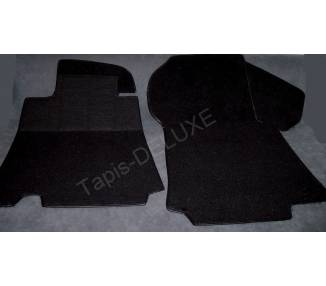 Carpet mats for Porsche 928 and 928s 1977–1995 (only LHD)