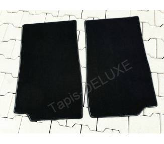 Carpet mats for Triumph Stag 1970–1977 (only LHD)