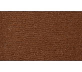 Car Carpet Velour cognac V360