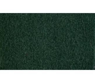 Car Carpet Velour Deep Green V320