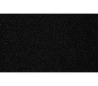 Car Carpet Velour Black V300