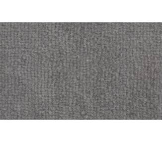 Car Carpet Velour Silver Grey V306