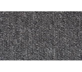 Autoteppich Schlinge Silbergrau S306