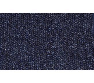 Car carpet German Loop Dark Blue S301