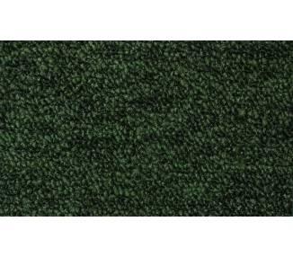 Car carpet German Loop Dark Green S320