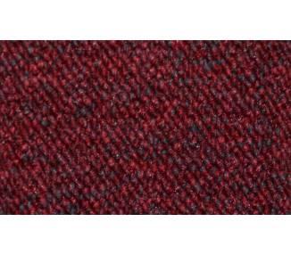 Car carpet German Loop Bordeaux Gross Mottled S311