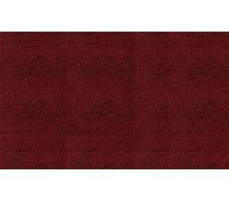 Car Carpet Velour Bordeaux V309