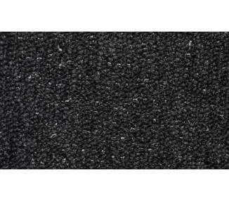 Car carpet German Loop Black-Anthracite S305