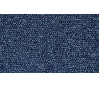 Autoteppich Schlinge Taubenblau S303