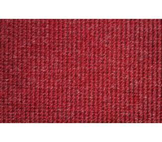 copy of Car carpet Square Weave Deep Red B309