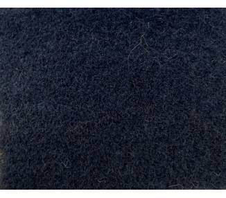 Car Carpet Silverknit Velour Night Blue