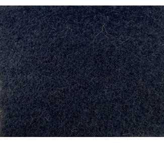 Moquette de Voiture Velours Tricoté Bleu Nuit (pour Porsche ancienne)